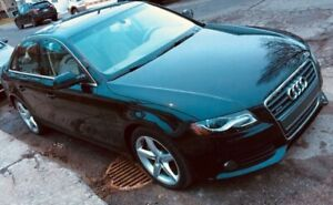 **AUDI A4 PREMIUM 2011* LOADED/*1 OWNER/59750km*FIRM PRICE*