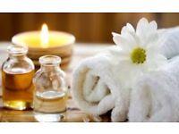 Deep Tissue/swedish massage 1 hr £30