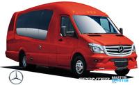 Ottawa to toronto rideshare in dodge minibus 12 seater