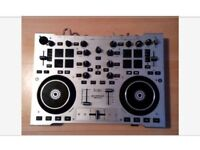 Hercules Dj Console Rmx2. USB mixer controller. Great condition, solid metal, sturdy quality