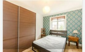 double room for £120 only 2 week deposit required
