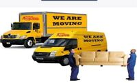 LOCAL/LONG DISTANCE ✅SHORT NOTICE ✅MOVERS•2893807989