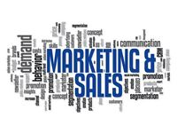 Sales executives wanted! Promotions available.