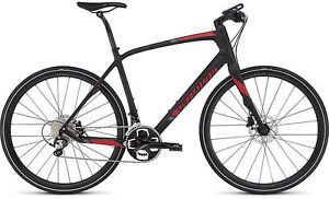 2015 Specialized Sirrus Expert Carbon