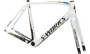 Cadre / framset S-WORKS edition special taille 56cm
