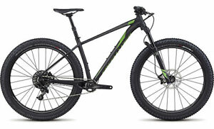 Specialized Fuse Comp 6Fattie 2017