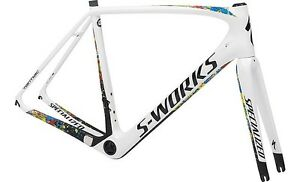 cadre / framset specialized s-works taille 56cm Nego