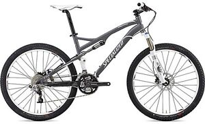 2012 Specialized Epic Comp