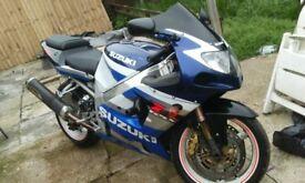 gsxr 1000 2003