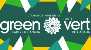 Let's Change the World - Green Party of Canada - Ottawa South