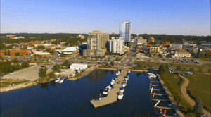 LUXURY CONDOS - BARRIE [LIVE OR INVEST]
