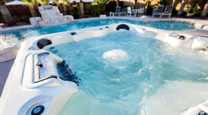 Massive Sale on Grand Cayman and Captiva Hot Tubs