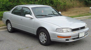 WANTED - 1993-2006 Toyota Camry V6