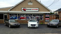 GRIMSBY AUTO ZONE!! YOUR ONE STOP GARAGE  25% OFF!