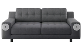 Habitat Hendricks sofa (2 seater)