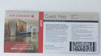 Air Canada Guest Passes (Free Shipping)