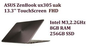 ASUS ZENBOOK better then MacBook, i5, i7 , 8gb,16gb 256gb,512gb