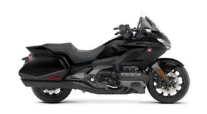 2019 Honda Goldwing