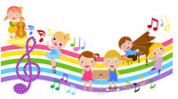 Mobile Piano lessons for kids - SunflowerMelody