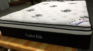 """NEW King Size 76""""x78"""", 13"""" Thick pillow-top Mattress Only $550!"""