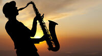 Saxophone/Theory Lessons