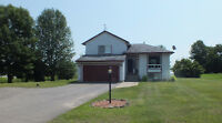 Oxford Station Home for Rent - House Rental -South of Kemptville
