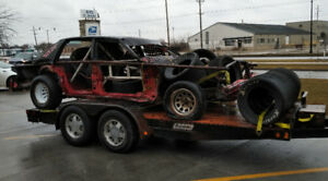 Looking for 80's Full Size Chevy Caprice for Stock Car Body