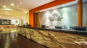 MARIVAL ALL_INCLUSIVE RESORTS & SUITES