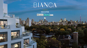 BIANCA CONDOS- THE NEW DUPONT ( VIP PRIORITY ACCESS HERE )