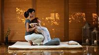 Massage Yoga Thai  - reçu d'assurance