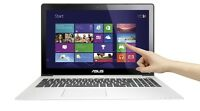 ASUS S500CA TouchSCREEN i5 2.6GHZ 8GB 500GB +24GB SSD