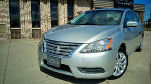 2013 NISSAN SENTRA BLUETOOTH CLEARANCE SALE!!!