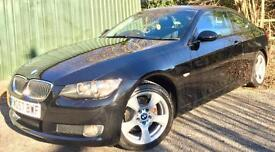 BMW 320Ci SE (170) Coupe**Outstanding Example & Just 49921 Miles!**
