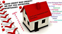 Your Bank Is Not Approving Your Mortgage?? Call:647-409-7501