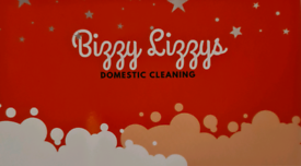 Bizzy Lizzys Domestic Cleaning