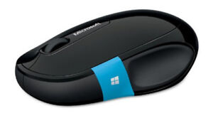 brand new Microsoft Sculpt Comfort Mouse) for sale $30