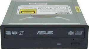 ASUS DRW-2014L1T 20x DVD±RW Burner Darlington Morphett Vale Area Preview