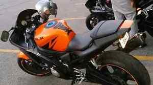 Yamaha r6 for trade