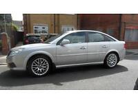 2007 Vauxhall Vectra 2.2 i 16v Elite 5dr ( Nav ) Auto, Full Service History
