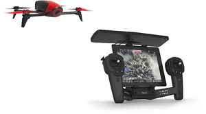 Parrot Bebop two with sky controller