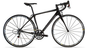 2014 Cannondale Synapse Hi-Mod Women's 2 Red
