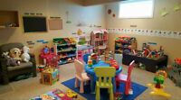 Day Home@MacEwan SW(Full Time Spots Available - Infant to 5 yrs)