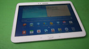 """Samsung GT-P5210 10.1"""" 16 GB Android Tablet, For Parts/Repair."""