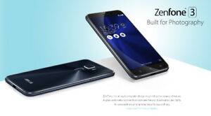 Asus Zenfone 3 - Android in perfect condition!