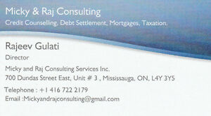Improve your Credit and get better Mortgage or any other Loan Peterborough Peterborough Area image 1