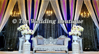 LAST MINUTE WEDDING DECORATIONS BY THE WEDDING BOUTIQUE