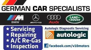 Roadworthy certificate(R.W.C) $75, A/C re-gas only $90 Underwood Logan Area Preview