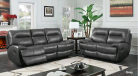 Brand New 3 Seater Recliner Sofa