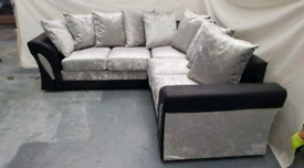 Brand New Shannon Corner Sofa