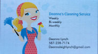 Residential House Cleaning, South Calgary
